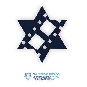 Минский Фестиваль еврейского короткометражного кино (эмблема, логотип)