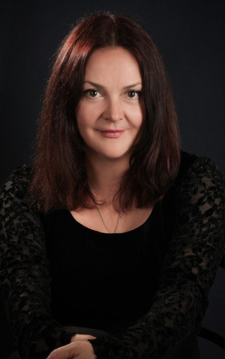 Анна Викторовна Лаухина