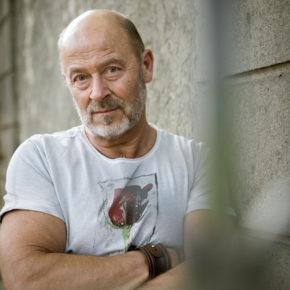 Польский кинорежиссёр Ян Якуб Кольский (Jan Jakub Kolski)