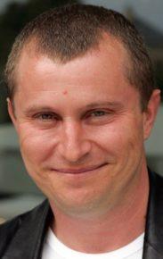Вадим Валерьевич Перельман (Vadim Perelman)— американский актёр, кинорежиссёр, сценарист ипродюсер