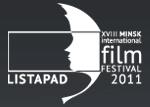 Международный кинофестиваль Листопад-20011 (Лiстапад-20011)