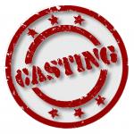 Casting (кастинг: печать, штамп)